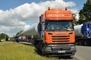 vrachtwagenverzekering