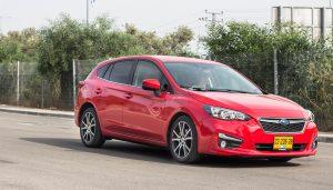 Subaru autoverzekering