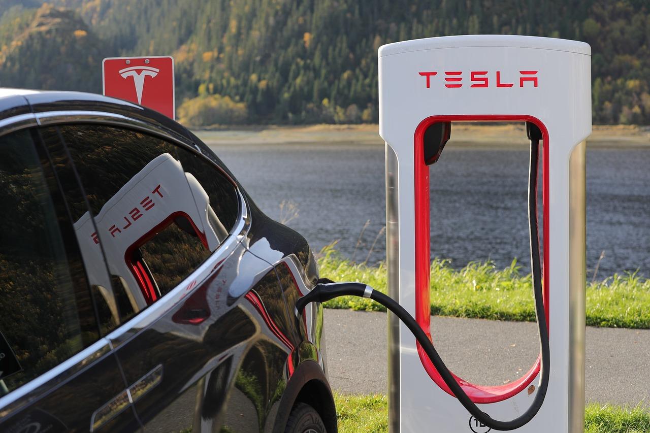 Tesla autoverzekering,autoverzekering Tesla
